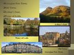 Presentations 'Five Top UK Destinations', 6.