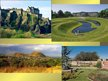 Presentations 'Five Top UK Destinations', 7.