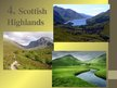 Presentations 'Five Top UK Destinations', 11.