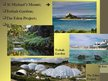 Presentations 'Five Top UK Destinations', 15.