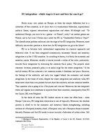 Gnu essay
