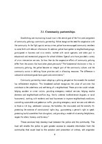 Research Papers 'Community Policing', 8.