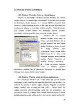 Research Papers 'WINDOWS XP optimizācija', 30.