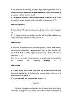 Summaries, Notes 'Word Formation in English', 4.