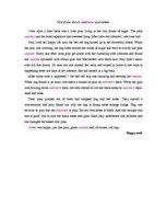 fairy tale essays