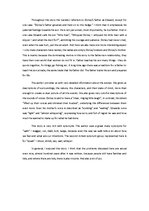 Essays 'An Essay on Katherine Mansfield's Short Story