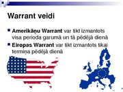 Research Papers 'Security Analysis: Warrant (Finance)', 10.