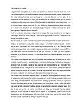 Dream house essay in spanish