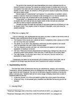 Research Papers 'Data Security in E-business', 4.
