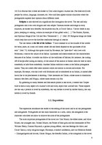 "Research Papers 'The Comparison of the Structure of the Novel ""The Last of the Mohicans"" by J.F.C', 9."