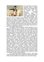 napoleon research paper