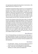 Research Papers 'Financing of Port Infrastructure: Focus on Container Port Infrastructure. Role o', 5.