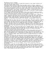 The choosing by liz lochhead an essay