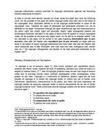Term Papers 'Copyright Protection in Digital Environment - Peer to Peer Networks', 7.