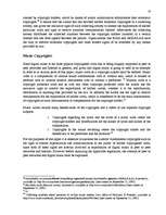 Term Papers 'Copyright Protection in Digital Environment - Peer to Peer Networks', 10.