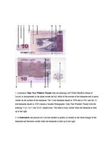 Research Papers 'Latvian Money', 5.