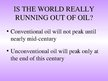 Summaries, Notes 'Oil Problems in the World - Presentation and Summary in the English Exam at Bank', 16.
