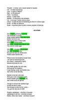 Anne Bronte poem home