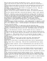 essays on method acting