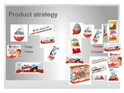 Research Papers 'Kinder Chocolate Marketing Strategy Analysis', 21.