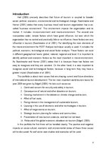 Research Papers 'Dealing with Security, Effect of Natural Disasters and Global Warming on Tourism', 4.