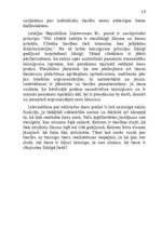 Research Papers 'Salīdzinošā jurisprudence', 15.