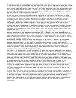 essay on remembering school days The argument against longer school days essay - longer school days: why we shouldn't lengthen the day we have all seen the debate in the news no matter what area of illinois you may live in, whether or not the chicago public schools should lengthen the school day.