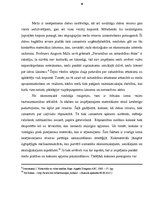 Research Papers 'Mežpārkāpumi', 4.