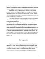 Research Papers 'Individual Assignment in Organisation and Management', 5.