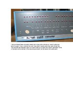 Presentations 'Altair 8800 Computer', 3.