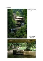 "Research Papers 'House in America ""Fallingwater""', 20."