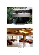 "Research Papers 'House in America ""Fallingwater""', 21."