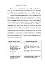 Term Papers 'Using Cooperative Learning Strategy - The Round Table, in Teaching English Vocab', 22.