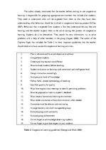 Term Papers 'Using Cooperative Learning Strategy - The Round Table, in Teaching English Vocab', 24.