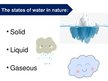 Presentations 'Water Cycle', 5.