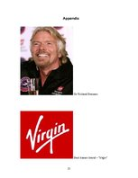Research Papers 'A Succsessful Person - Richard Branson (Veiksmīga persona - Ričards Brensons) ', 25.