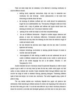 Research Papers 'The Use of Colours in English Lessons Teaching Vocabulary to Secondary School Pu', 9.