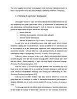 Research Papers 'The Use of Colours in English Lessons Teaching Vocabulary to Secondary School Pu', 10.