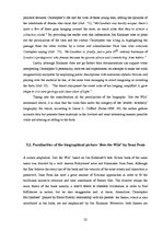 "Term Papers 'Methods of the Biographical Picture ""Into the Wild"" Creation from the Biography ', 26."