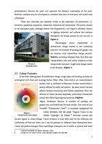 Research Papers 'The Use of Colours in Architecture', 7.