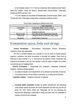 "Research Papers 'Competitiveness of Company ""Volvo""', 13."