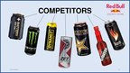 "Presentations 'Energy Drink ""Red Bull""', 14."