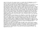 character analysis of roger chillingworth essay The scarlet letter character analysis - hester prynne essay by greygizmo , high school, 11th grade , a+ , november 2003 download word file , 2 pages download word file , 2 pages 30 4 votes.