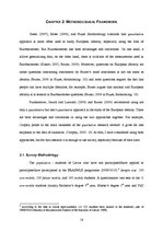 Term Papers 'The Case Study of the ERASMUS Programme in Latvia: Stereotypes and European Iden', 21.