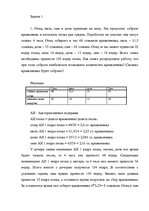 Summaries, Notes 'Экономика', 1.