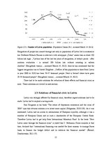 Research Papers 'Latvia and the Financial Crisis', 12.