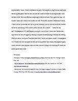 iago the machiavellian tactician in othello essay